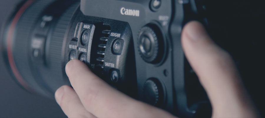 Neu-Technik.de, Kameras