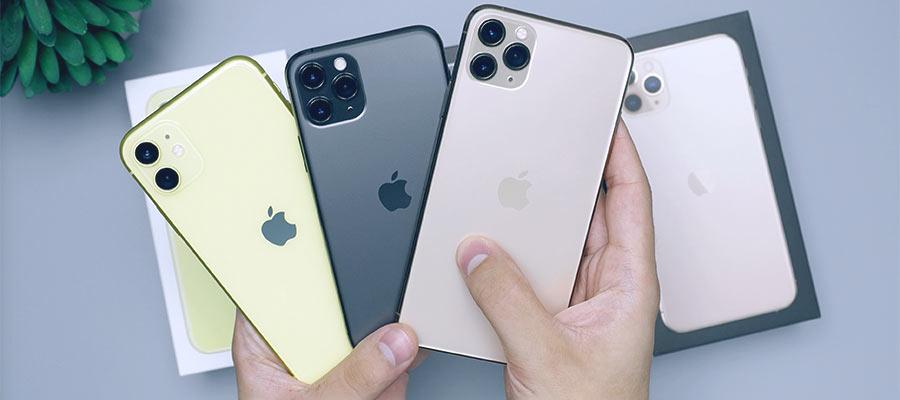 Neu-Technik.de, Smartphones